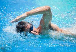 5 فایده طلایی شنا برای تقویت بدن و آمادگی جسمانی