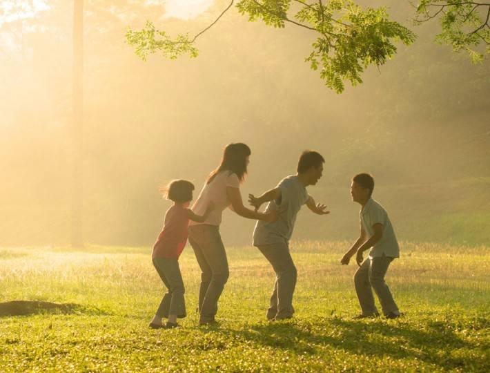 مزایای فعالیت ورزشی قبل از رفتن به مدرسه