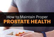 عوامل تغذیه ای تاثیرگذار بر ایجاد سرطان پروستات