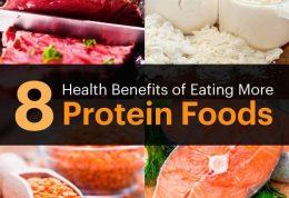 زیاده روی در مصرف پروتئین برای کودکان