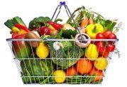 پایین آوردن وزن با کمک سبزیجات