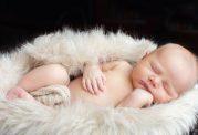 کنترل و مدیریت خواب نوزادان