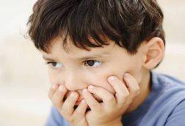 با 13 عامل خود ارضایی در کودکان آگاه شوید!