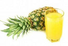 آب آناناس، نوشیدنی پرخاصیت برای سلامتی
