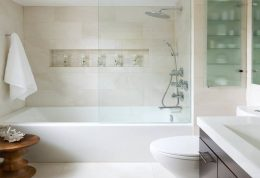 چگونه از بوی بد سرویس بهداشتی جلوگیری کنیم؟