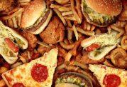 ابتلا به امراض قلبی با غذاهای سرخ شده