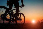 افزایش سلامتی با دوچرخه سواری