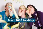 ترفندهای افزایش سلامتی در سال جدید