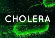 تشخیص بیماری وبا در مراحل اولیه