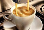 نوشیدنی های گرم کافه ها و عوارض آن ها