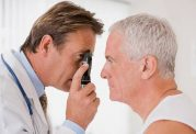 دیابت نوع یک و آسیب به بینایی