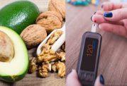 کنترل قند خون با برخی خوراکی های سالم