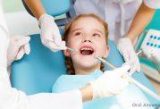مقابله با تخریب دندان در سنین پایین