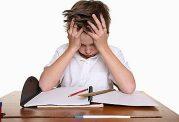 عوارض ترساندن کودکان از امتحان