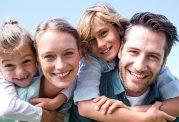 افزایش سلامتی تیمی به نام خانواده