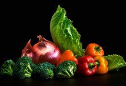 افزایش طول عمر با رژیم غذایی مدیترانه ای