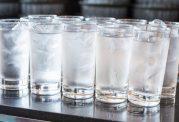 چرب شدن کبد با نوشیدن آب یخ