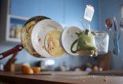 ظروف بی خطر برای آشپزی