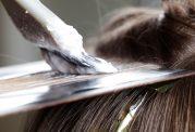 ترفندهایی برای رنگ کردن موها