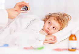 عوارض جانبی مصرف آنتی بیوتیک برای اطفال