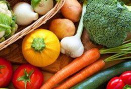 سبزیجات ویژه برای مبارزه با سرطان
