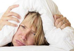 تاثیرات بی خوابی بر روی مغز