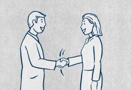 قوانین آداب معاشرت را بشناسیم