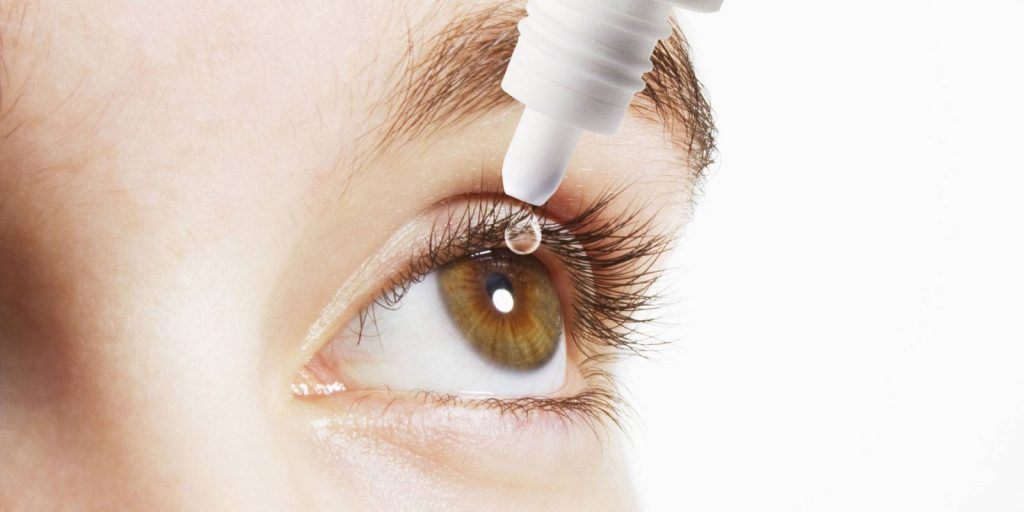 در استفاده از قطره چشم و گوش بیشتر دقت کنید