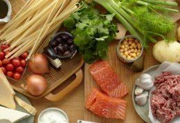 لیست خوردنی های مغذی با ارزش تغذیه ای بالا