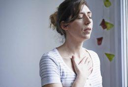 شباهت های بیماری آسم با دیگر عارضه ها