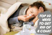 شدت یافتن سرماخوردگی و خطرات جانبی آن