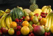 کاهش ابتلا به دیابت با مصرف میوه تازه