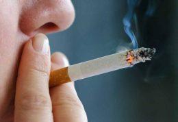 جلوگیری از سرطان ریه با این عادات مفید