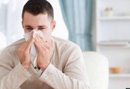 با این روش گرفتگی بینی تان را در پنج دقیقه برطرف کنید