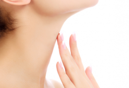 روش های موثر برای مراقبت از پوست گردن