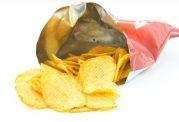 هشدارهای پزشکی برای مصرف چیپس
