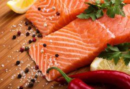 غذاهای پر پروتئین برای سلامت قلب و عروق