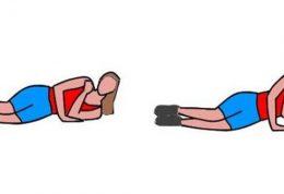 بازوهای خود را سفت و عضلانی کنید