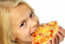 درمان چاقی و اضافه وزن از کودکی