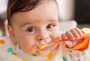 برنامه غذایی مناسب پس از ترک شیر مادر