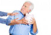 اهمیت کنترل هزینه های سالمندان در سال جدید