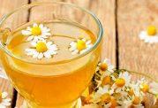 ویژگی های درمانی چای بابونه