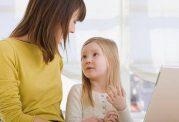 تقویت تفکرات مثبت کودک در مورد شکست