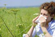 مقابله با حساسیت های بهاری