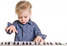 افزایش استعدادها و توانایی های کودکان