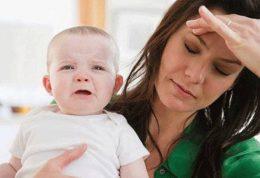 عوامل جانبی تاثیرگذار بر شیردهی نوزاد