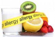 عوامل خوراکی موثر بر ایجاد سندروم آلرژی دهانی