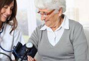 تاثیر تغییر فصل در ارتقاء کیفیت زندگی افراد سالمند