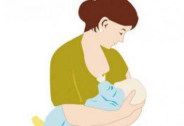 استفاده از شیرخشک در کنار شیر مادر