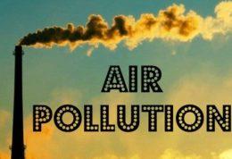 عوارض جانبی آلاینده ها